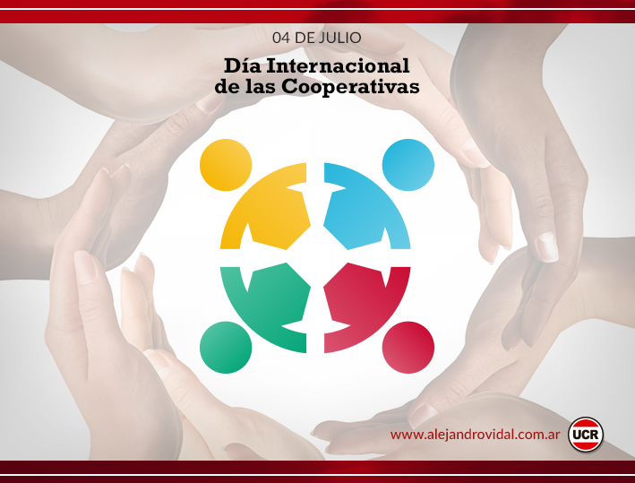 Dia Internacional de las Cooperativas