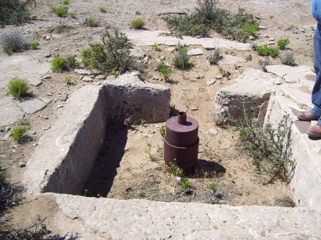 Desierto Peligro 3
